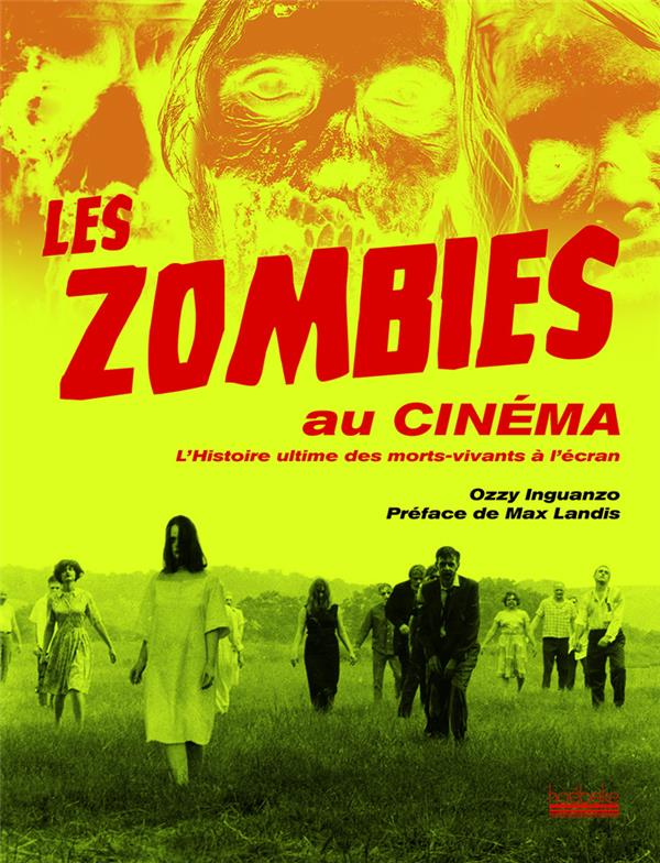 LES ZOMBIES AU CINEMA